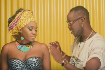VIDEO: Eddy Kenzo ft. Niniola – Mbilo Mbilo (Remix)