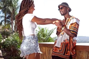 VIDEO: Eddy Kenzo – Soraye