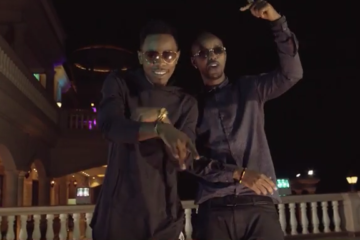 VIDEO: Eddy Kenzo ft. Patoranking – Royal