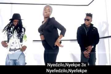 VIDEO: Edem – Nyedzilo ft. Reekado Banks