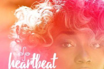 Efya – Heartbeat ft. E.L | Hele Mi ft. Stonebwoy