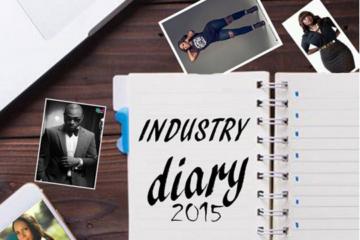 Emeka – Industry Diary 2015