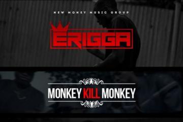 VIDEO: Erigga – Monkey Kill Monkey