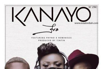 Eva Alordiah ft. Phyno x Reminisce – KANAYO
