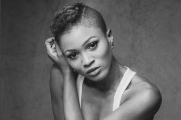 """I'm Not Quitting Music"" – Eva Alordiah 