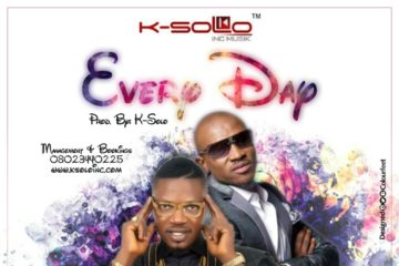 K-Solo – Everyday ft. Joe EL