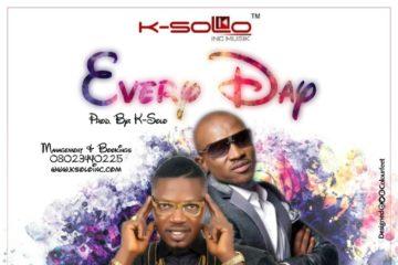 K-Solo – Everyday ft. Joe EL