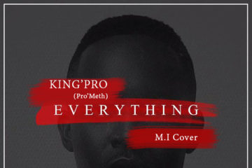 KingPro – Everything (M.I Cover)