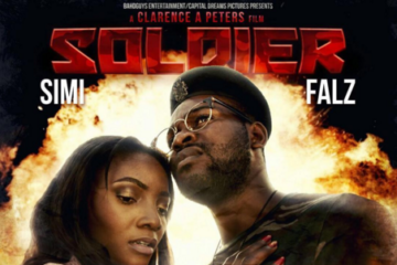 VIDEO: Falz – Soldier ft. SIMI