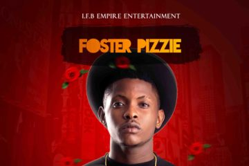 VIDEO: Foster Pizzie – Designer