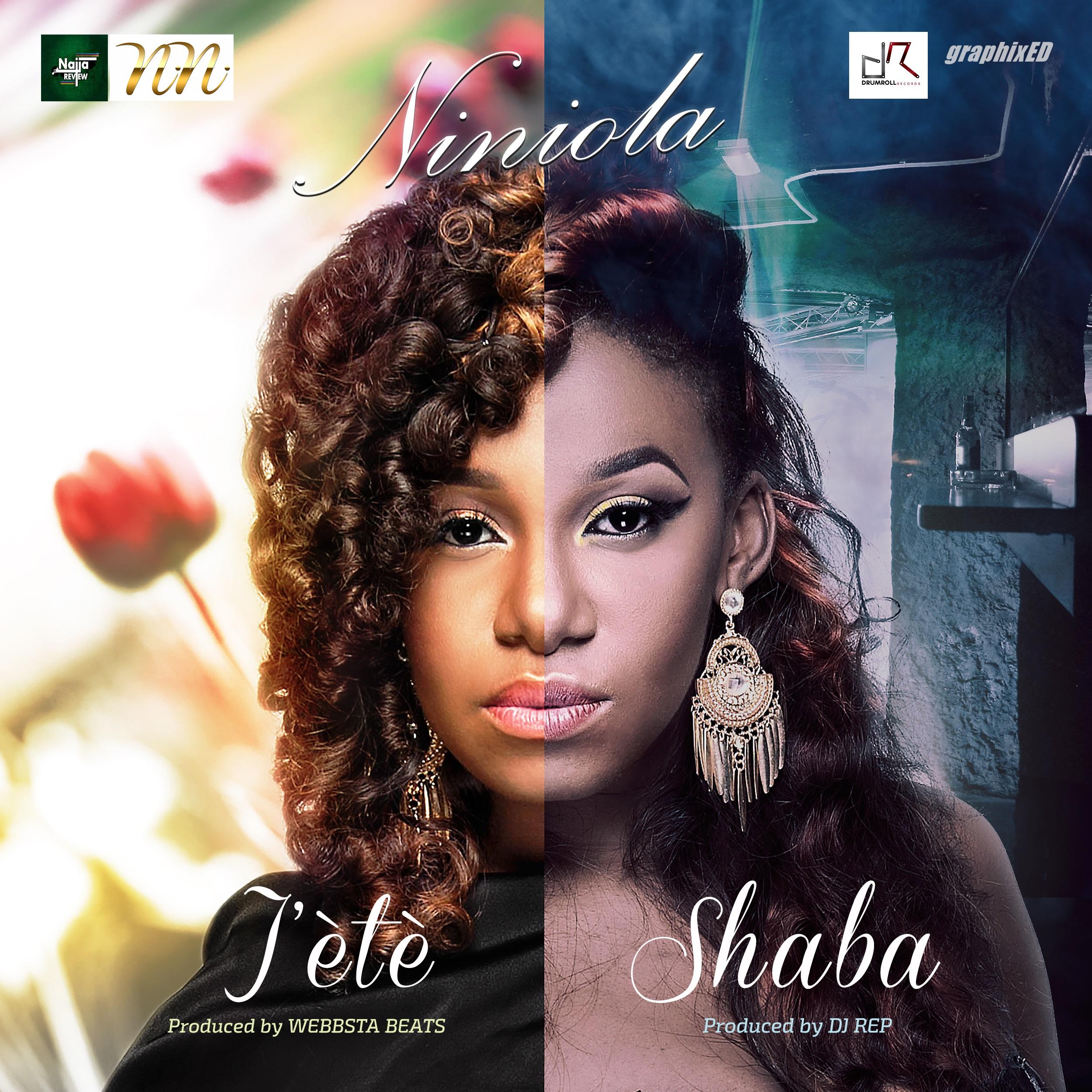 Niniola - J'ètè | Shaba