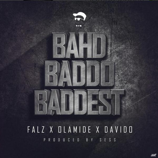 Falz Bahd Baddo Baddest Main Art