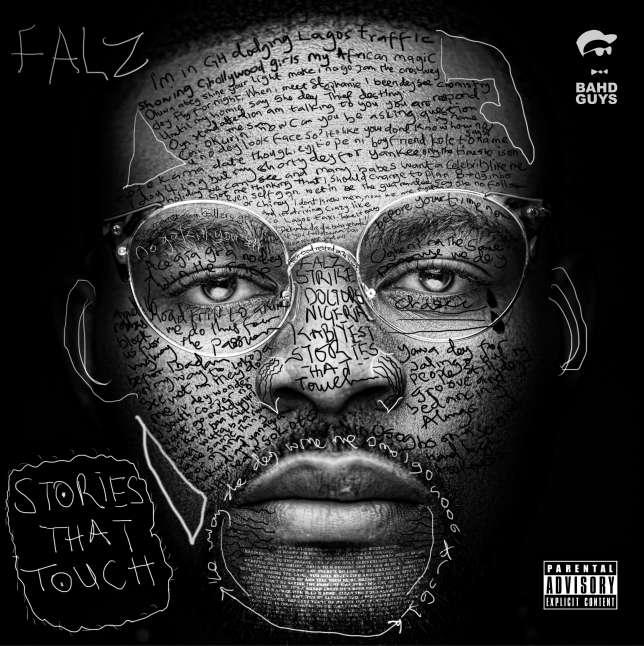 Falz Stories that Touch Album Review