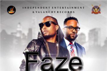 Faze ft. Iyanya – Wette (prod. DJ Coublon)