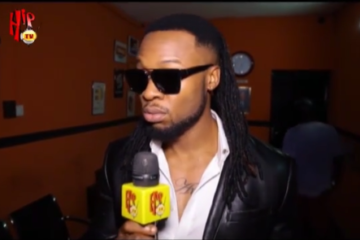 "VIDEO: ""Have You Ever Seen A Successful Married Musician?"" – Flavour"