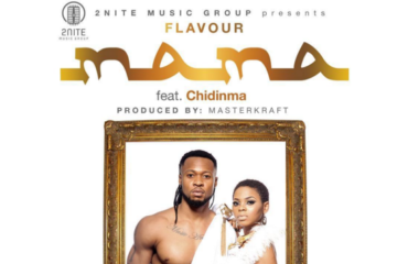 PREMIERE: Flavour ft. Chidinma – MAMA