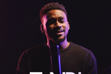 VIDEO: Funbi – Thinking Out Loud (Ed Sheeran Cover)