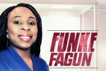 Funke Fagun – I Made It