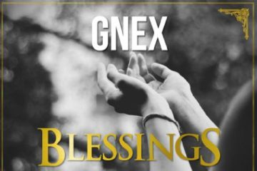 G-nex Blessings (Prod. Spiritual beat)