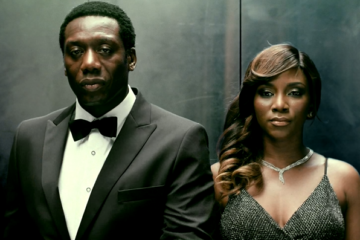 VIDEO: Genevieve, Hakeem Flex in New Nollywood Clip | What Happens Next?