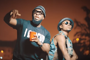 VIDEO: Kosere Master ft. Timaya – Ghetto Lover