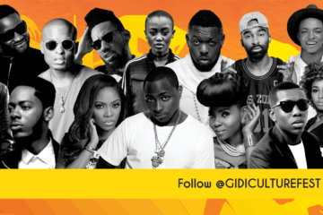 Davido, K.O., Tiwa Savage, Yemi Alade And More To Perform At Gidi Fest 2016