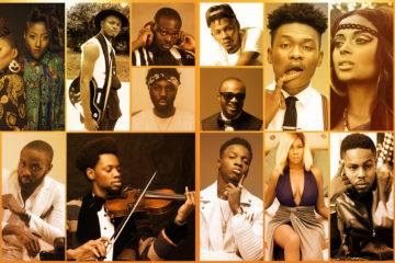 YCEE, LOLA RAE, IKON, POE, DJ CONSEQUENCE AND MORE INCLUDED IN GIDI FEST 2016 FINAL LINE UP