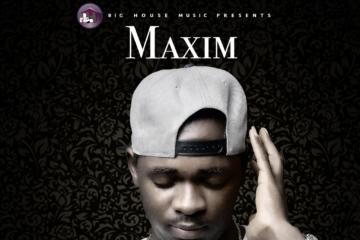 Maxim – Goodness & Mercy (Prod. Shizzi)