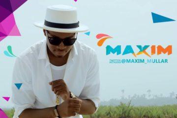 VIDEO: Maxim – Goodness & Mercy