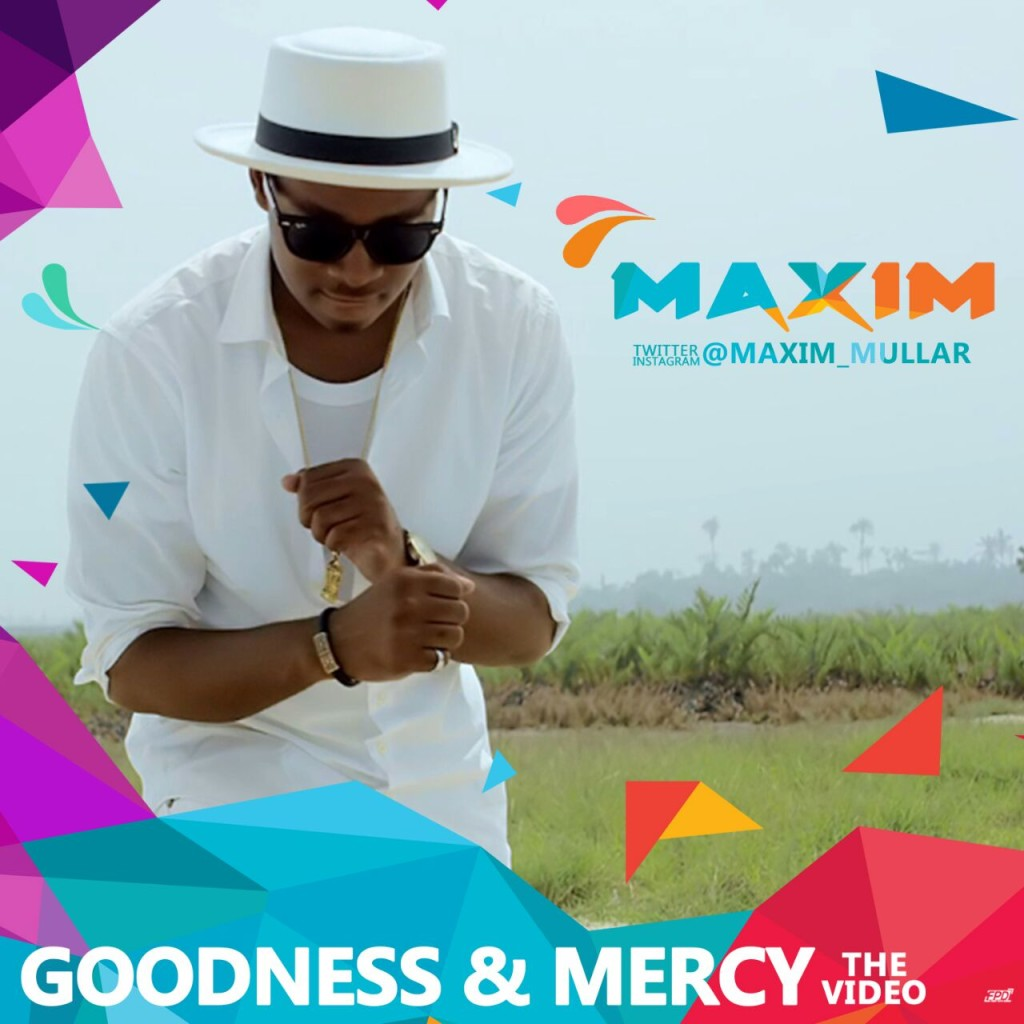 Goodness&Mercy Video Artwork