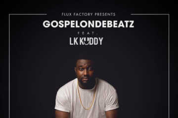 GospelOnDeBeatz – Whistle ft. LK Kuddy