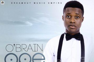 O'Brain – Ope (prod. Teedot UnBEATen)