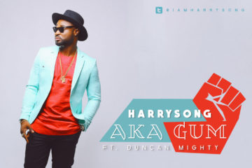 Harrysong ft. Duncan Mighty – Akagum