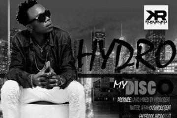 Hydro – Disco (prod. Hydrobeat)