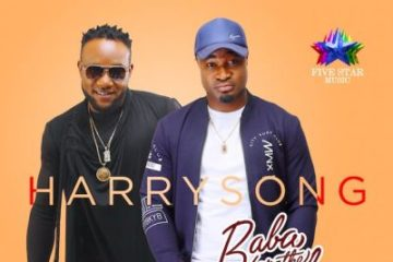 Harrysong ft. Kcee – Baba For The Girls (Prod. by Dr Amir)