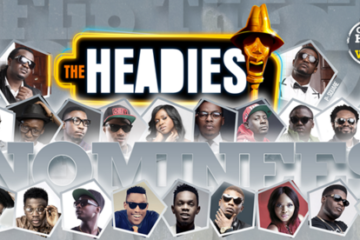 VIDEO: Hip-Hop World Awards #The Headies2015 Live Stream | Watch