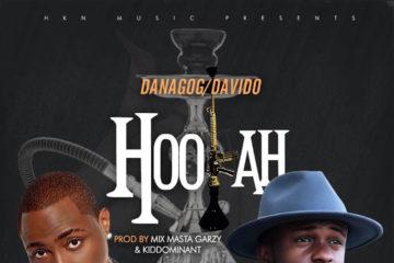 PREMIERE: Danagog x Davido – Hookah