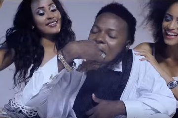 VIDEO: Hotyce – Alhaji ft. Ceeza
