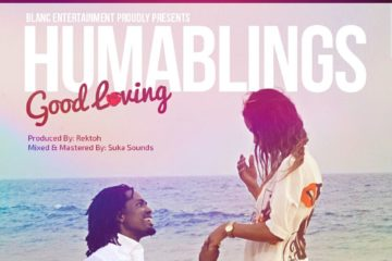 Humablings – Good Loving