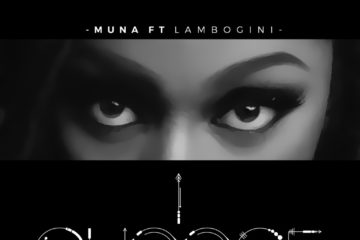 Muna ft. Lambogini – I Choose You