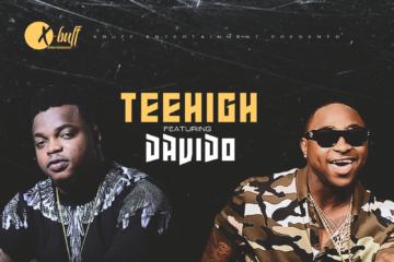 TeeHigh ft. Davido – Zero Smello (Prod. By Spellz)   B-T-S