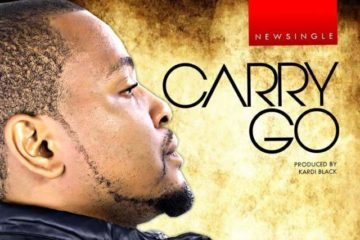 VIDEO: Osho – Carry Go