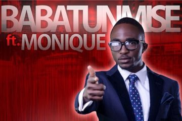 Babatunmise Ft. Monique – Yes