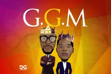 Sokleva Ft. Nolly – God's Got Me [G.G.M]