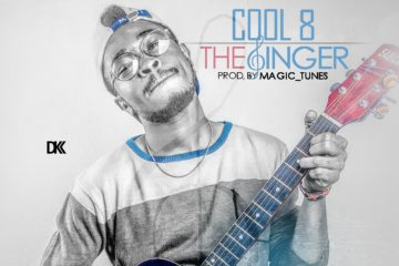 Cool 8 – The Singer (prod. Magic)