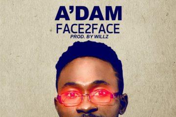 A'dam – Face 2 Face