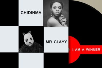Lamboginny x Mr Clayy ft Chidinma – I Am A Winner