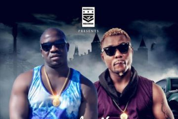 M'Marshal Ft Oritse Femi – Shey Na Play Play