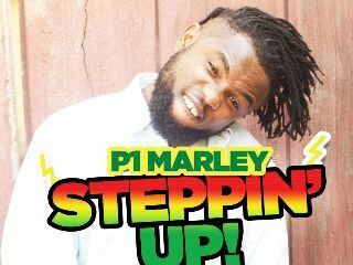 P1 Marley – Steppin' Up