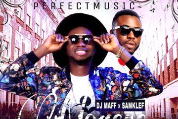 DJ Maff ft. Samklef – Nogere